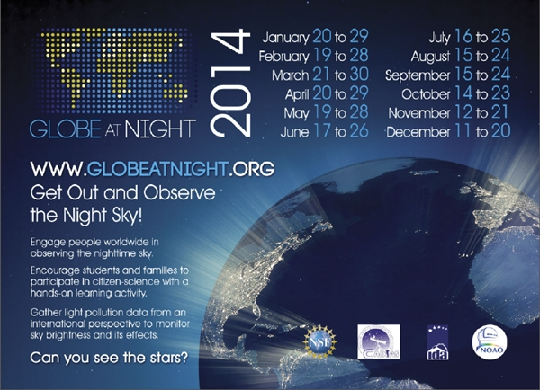 http://www.galileoteachers.org/globe-at-night-2014-campaign/