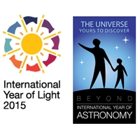 Celebrate IYL2015 with Podcasts